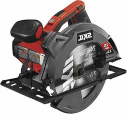 SKIL 15-Amp 7-1/4-Inch Circular Saw with Single Beam Laser G
