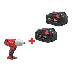 Milwaukee 48-11-1850 M18 Redlithium 5.0Ah Bat Pack