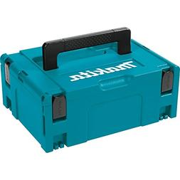 Makita 197211-7 Interlocking Modular Tool Case - Medium