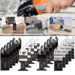 20Pcs/Set Oscillating Multi Tool <font><b>Saw</b></font> Bla