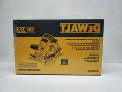 DeWalt 20V MAX XR Brushless Lithium-Ion Cordless Circular Sa