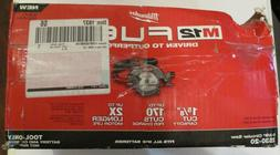 "Milwaukee 2530-20 M12 FUEL™ 5-3/8"" Circular Saw  NEW WITH"