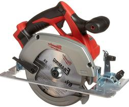 "Milwaukee  2630-20 18V Li-Ion 6-1/2"" Cordless Circular Saw"