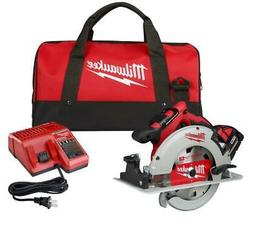 Milwaukee-2631-21 M18 Brushless 7-1/4 in. Circular Saw - Kit