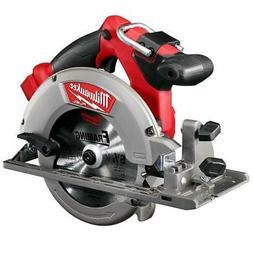 Milwaukee 2730-20 M18 FUEL 18-Volt 6-1/2-Inch Circular Saw w