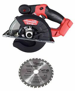 "Milwaukee 2782-20 M18 Fuel 18v Brushless Lithium-ion 5-3/8""c"