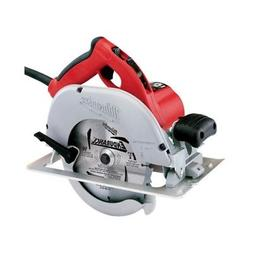MILWAUKEE 639121 Circular Saw,71/4 Blade,5800 rpm