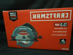 CRAFTSMAN 7-1/4-in 13-Amp Corded Circular Saw Model: CMES500