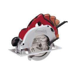 "Milwaukee 7-1/4"" Tilt-Lok Circular Saw with Case 6390-21 New"
