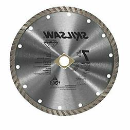 SKIL 79510C 7-Inch Turbo Rim Diamond  Blade
