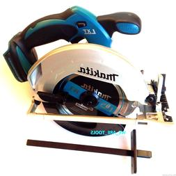New Makita XSS02 Cordless Battery Circular Saw 18 Volt W/ Bl