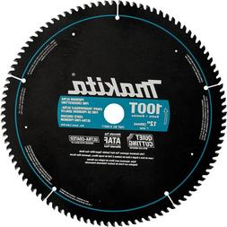 New Makita A-94817 12-in 100T Premium Ultra-Fine Crosscuttin