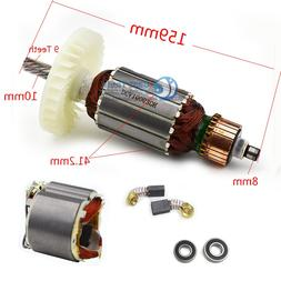 AC220-240V 9-Teeth Drive Shaft Electric <font><b>Circular</b
