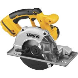 DEWALT DCS372B 18-Volt Metal Saw