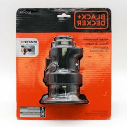 Black & Decker BDCMTR Matrix Quick-Connect Router Attachment