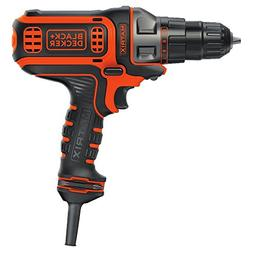 BLACK+DECKER BDEDMT Matrix Quick Connect System AC Drill/Dri