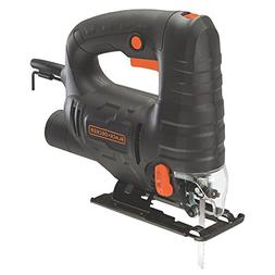 Black & Decker BDEJS4C 4-Amp Variable Speed Orbital Blade Ti