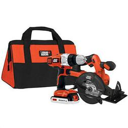 black and decker 20v max lithium drill