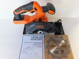 black and decker bdccs20 20v 20 volt