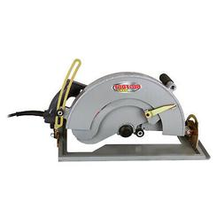 Big Foot Big Boy 15-Amp 14-Inch Worm drive Circular Saw
