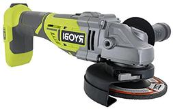 New Ryobi 18-Volt Brushless Cordless 4-1/2 in P423 Cut-Off T