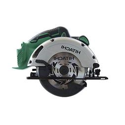 Hitachi C18DGLP4 18V Cordless Lithium-Ion 6-1/2 in. Circular
