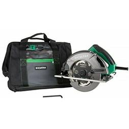 Hitachi C7SB2 15 Amp 7-1/4-Inch Circular Saw with 0-55 Degre