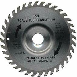 Crain #556 Carbide Tipped Blade - Jamb Saw Blade