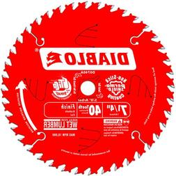 Diablo Carbide Tipped Circular Saw Blade