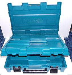 MAKITA Tool Case ONLY--XT257M / XT252M--FIT Both Drill & Imp