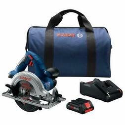 Bosch-CCS180-B15 18V 6-1/2 In. Circular Saw Kit with  CORE18