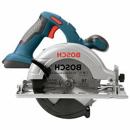 Bosch CCS180B 18v Battery Powered 6 1/2 Inch Cordless Circul