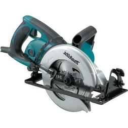15 Amp 7-1/4 in. Corded Hypoid Circular Saw with 51.5 degree