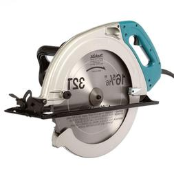 Circular Saw With Electric Brake 5402NA
