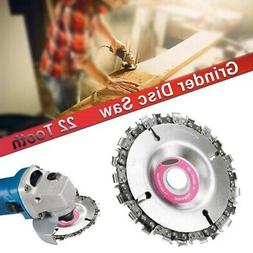 "4 ""Chain Grinder Disc Angle Grinder Sanding Disc Chainsaw Ci"