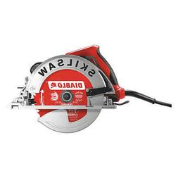 SKILSAW Circular Saw,Soft Grip,8.8 lb.,12-1/2inL, SPT67WM-22
