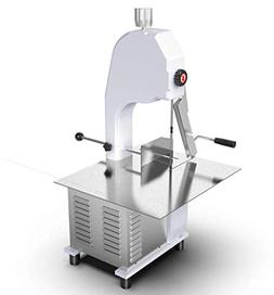commercial electric meat bone cutter