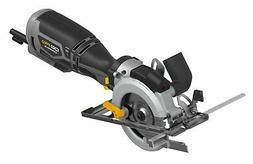 "CX PRO 4 1/2"" 5.8 Amp COMPACT Circular Saw with Laser Guide"