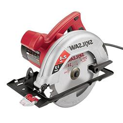 Skil 13 Amp Corded Electric 7-1/4 in. Circular Saw-5585-01