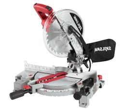 Skil 3316-04 10 in. 15 Amp Corded Miter Saw with Quick Mount