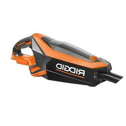 Cordless Brushless Vacuum Floor Cleaner with Nozzle and 2 ft