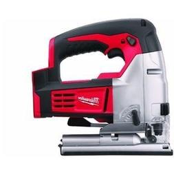 New Milwaukee 2645-20 18V Cordless M18 Jig Saw