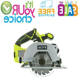 Cordless Skill Circular Saw with Laser Guide 18V 5 1/2Inch B