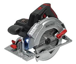 CRAFTSMAN 15 AMP Corded 7-1/4 inch CIRCULAR SAW with LaserTr