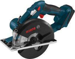 Bosch CSM180B Bare Tool 18V Lithium-Ion Metal Cutting Circul
