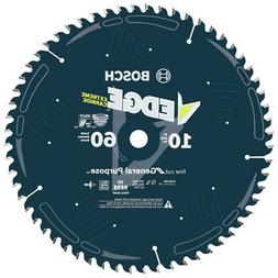 Bosch DCB1060 Daredevil 10 in. 60 Tooth Fine Finish Circular