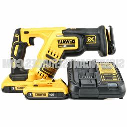 DeWALT DCS367 DCH133 20V XR Brushless Rotary Hammer Drill Re