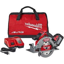 Milwaukee M18 FUEL 18-Volt Lithium-Ion Brushless Cordless 7-