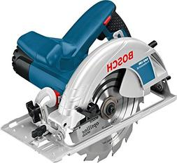 Bosch GKS 190 Professional Hand-Held Circular Saw The powerf