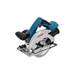 Bosch GKS 18V-57 Professional Cordless Circular Saw The batt